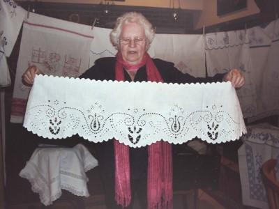 Frau Ute Dwinger