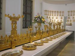 Räumlichkeiten der Kaiserlichen Familie