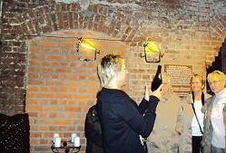 Die Hanse-Sektkellerei, die nördlichsten Sektkellerei Deutschlands