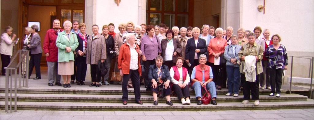 Gruppenbild Kiel
