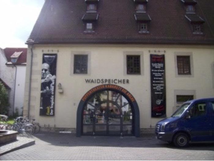 Waidspeicher